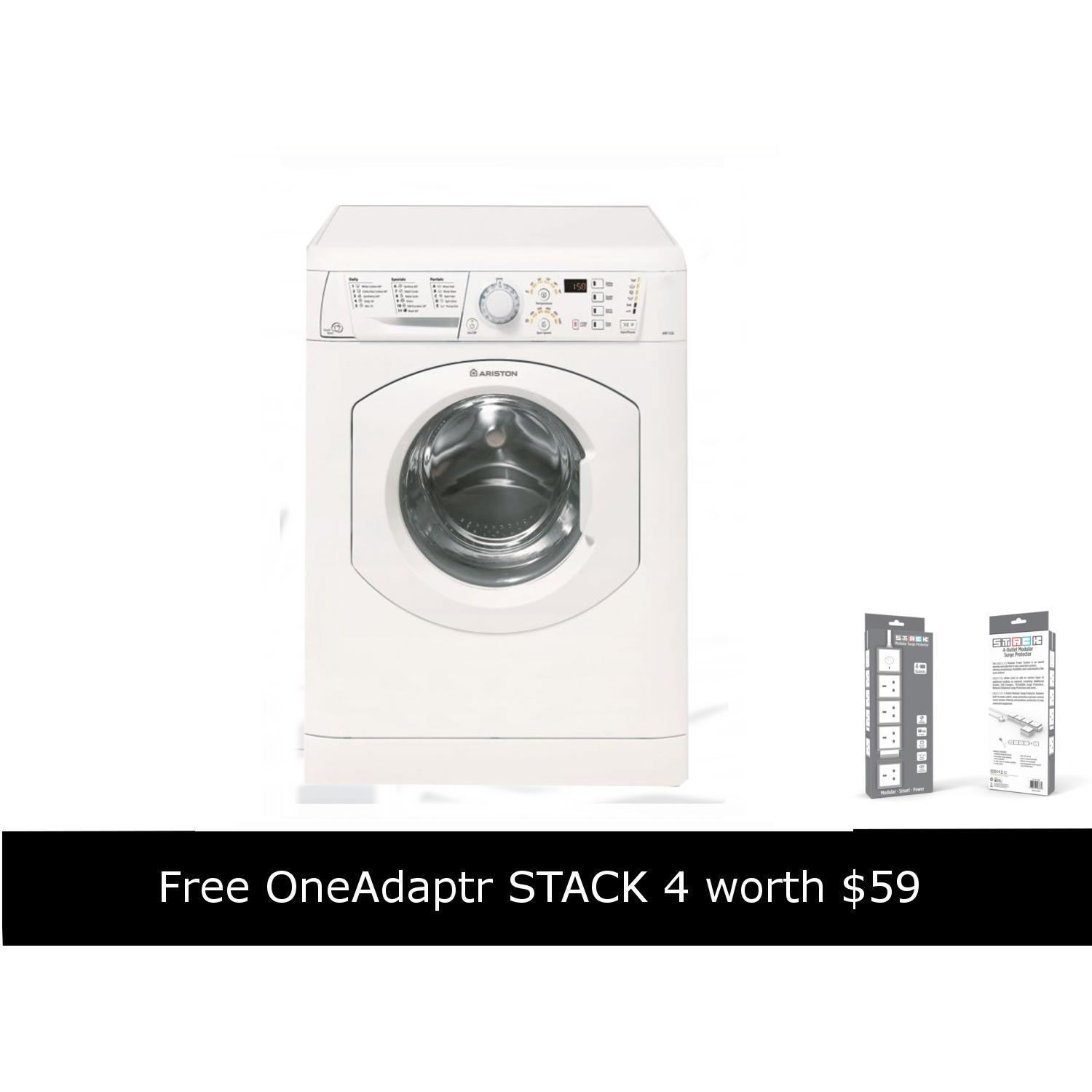 Ariston Arf105aus M Front Load Washer 7kg