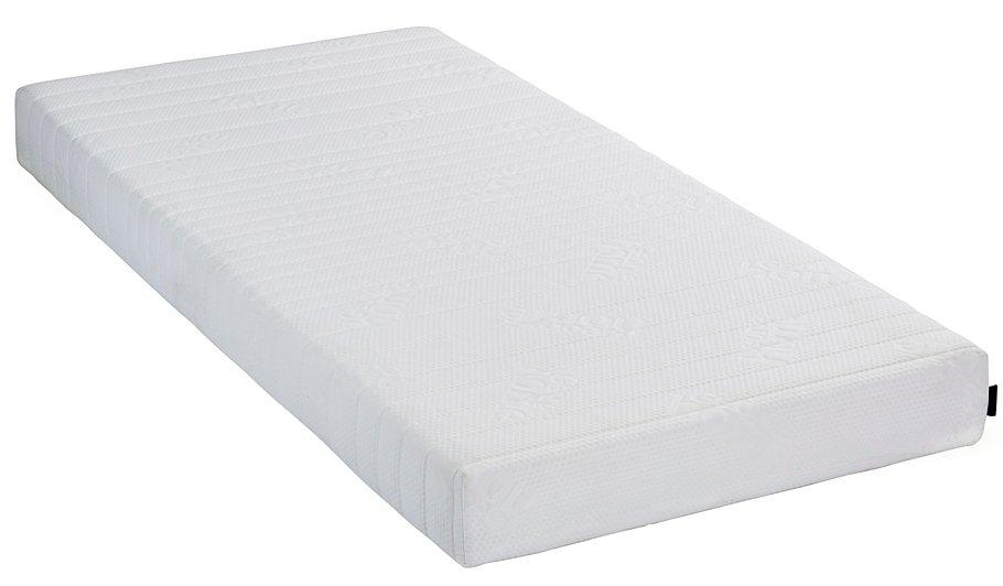 SINGLE FOAM MATRESS 4 inch