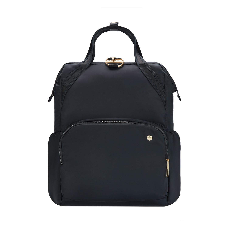 Singapore. Pacsafe Citysafe Cx Backpack (Black) 2d914bb4be5a7