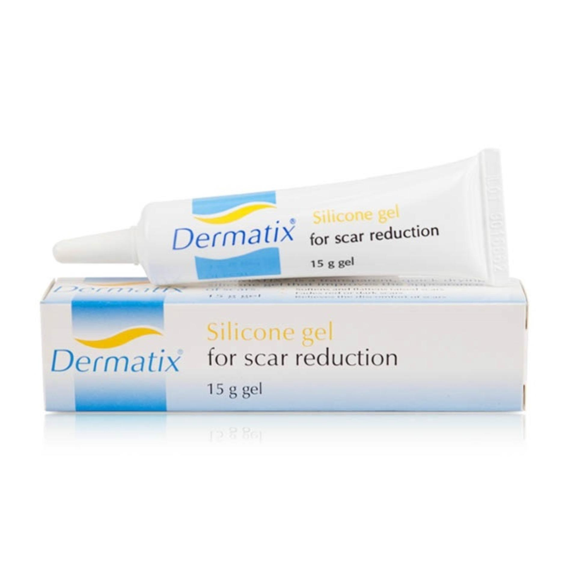 Dermatix Silicone Gel For Scar Reduction 15G Cheap