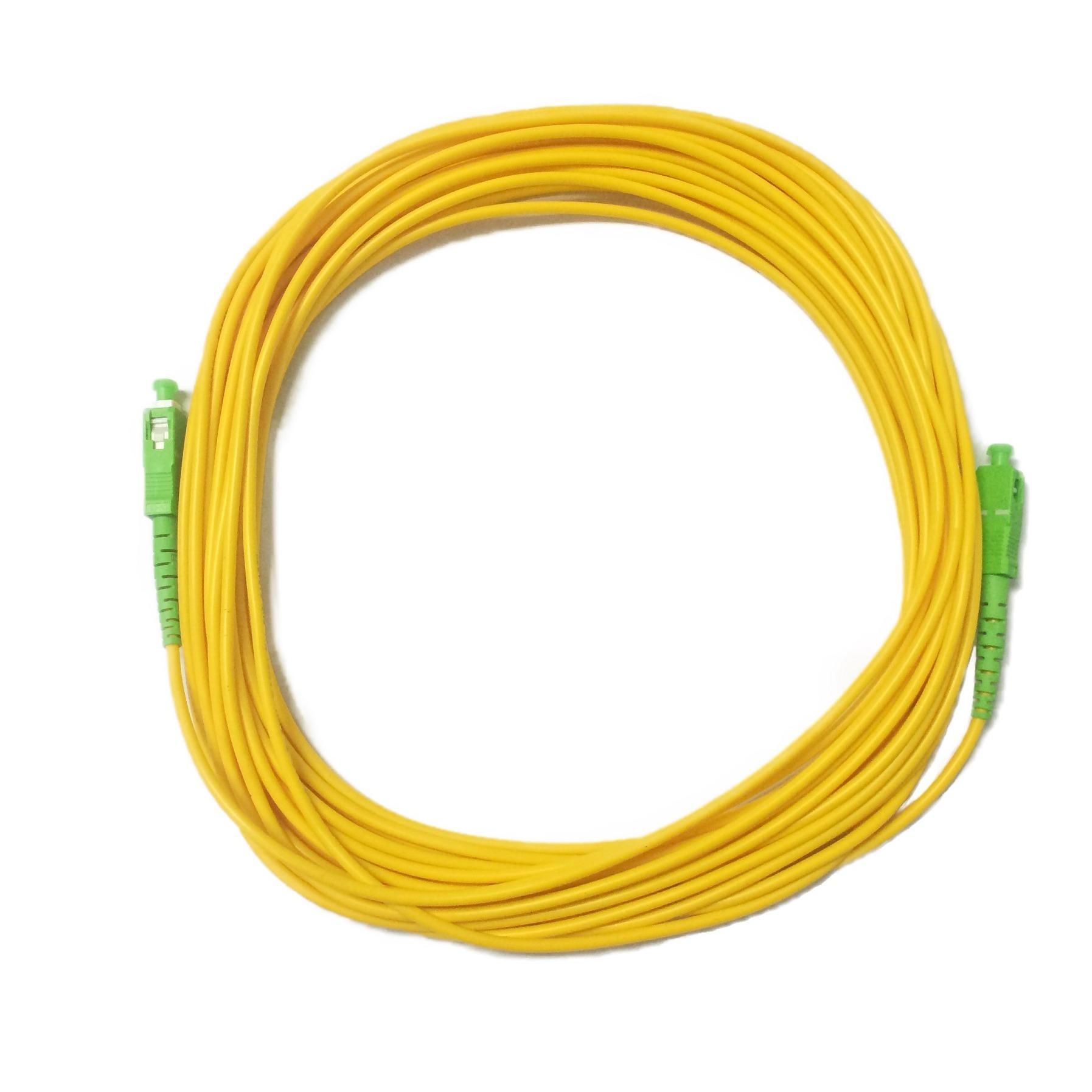 Buy Latest Ethernet Cables Adapters Kabel Lan Belden 25 M Utp Rj45 Cat5e Original Usa Meter Fibre Optics Cable Sc Apc Singlemode Simplex 10 Metre