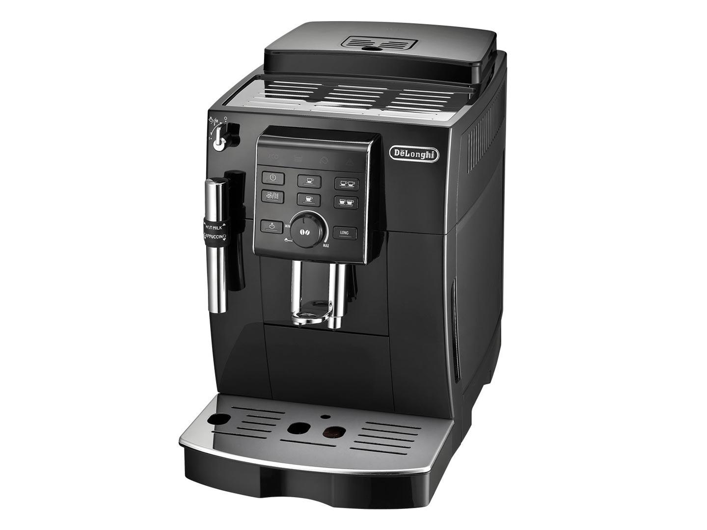 Lowest Price Delonghi Coffee Machine Ecam 23 120Sb