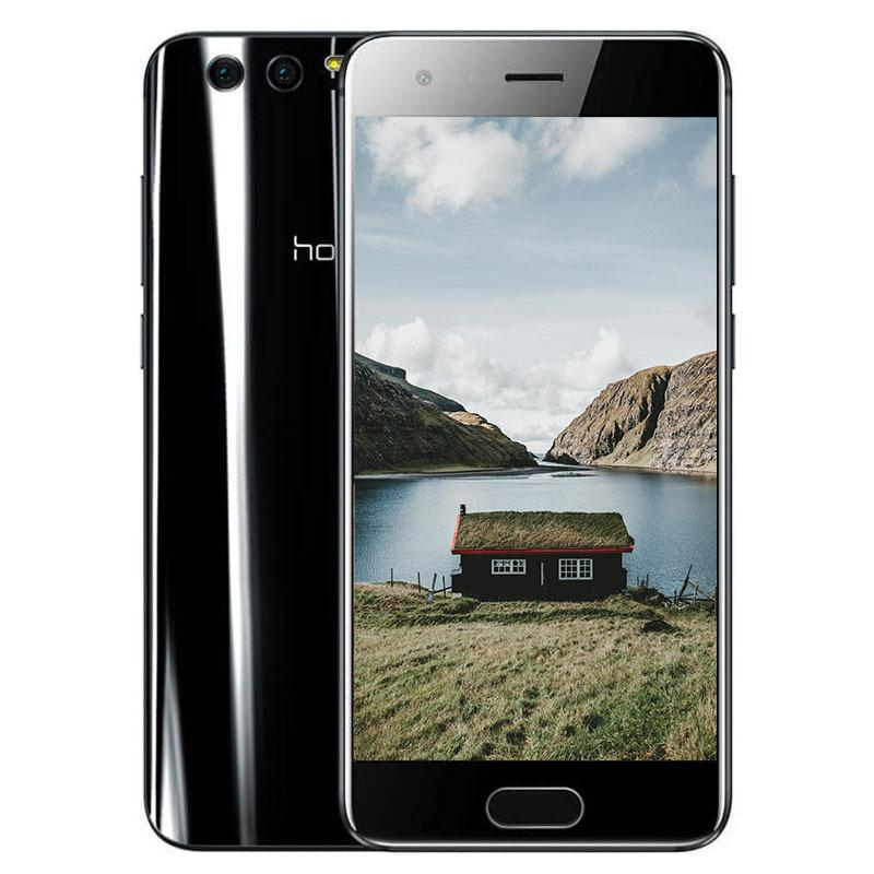 Price Comparisons Of Huawei Honor 9 4G Smartphone 4G 64G Dual Sim Kirin 960 12 0Mp 20 0Mp 8Mp Cameras