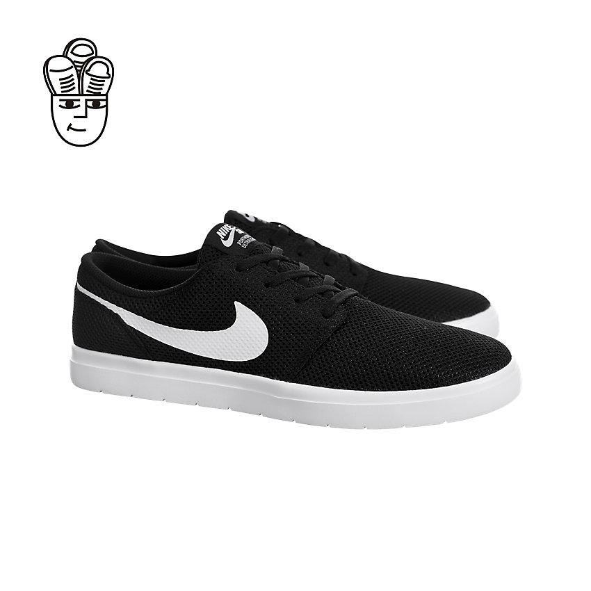 dbb31971e2 Nike SB Portmore II Ultralight Skateboard Shoes Men 880271-010 -SH