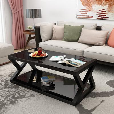 JIJI (Free Installation) Reverso Coffee Table 100 x 60 x 45CM (Coffee Table)  Living Room Storage Coffee Table/ Furniture/ Free 12 Months Local Warranty (SG)