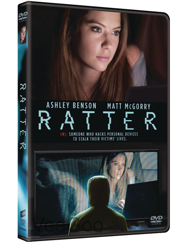 RATTER DVD (PG13/C3)