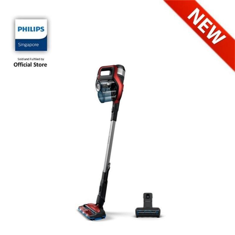 Philips SpeedPro Max Stick Vacuum Cleaner 25.2 V - FC6823/61 Singapore