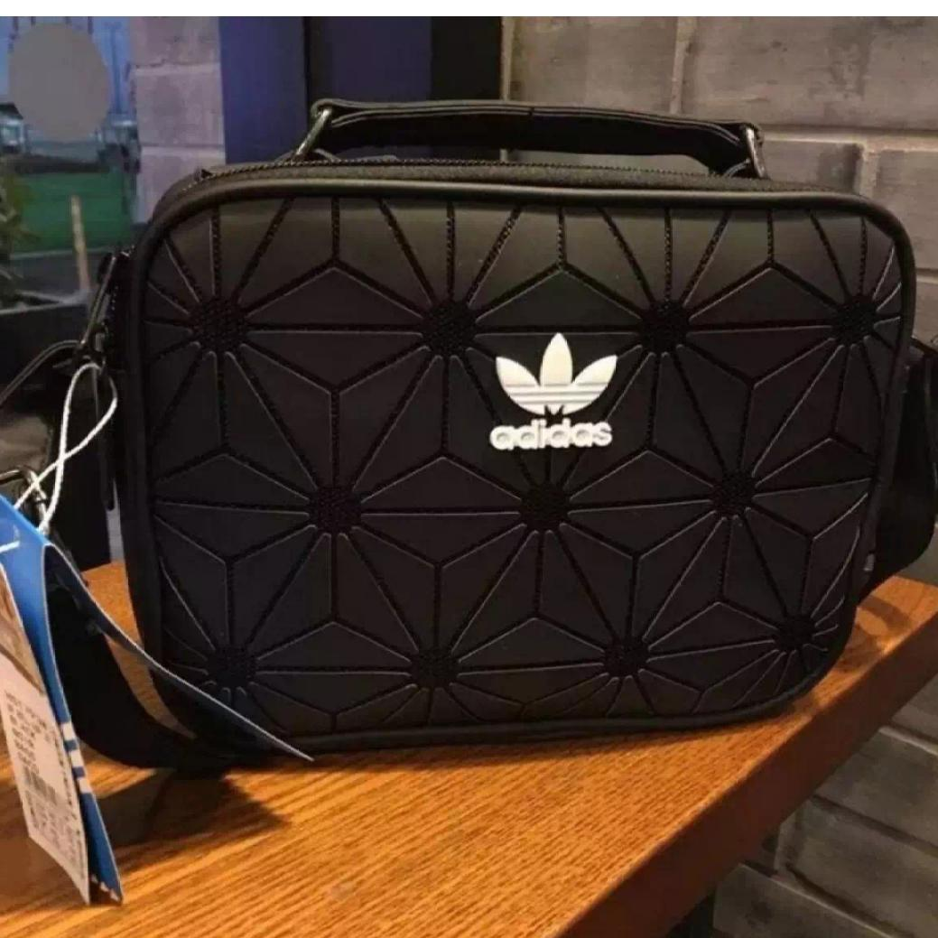 f612f72995 Singapore. Adidas Issey Miyake Sling Bag Shoulder Bag READY STOCKS