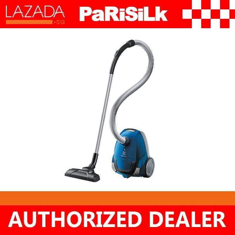 Electrolux Z1220 CompactGO Bagged Vacuum Cleaner Singapore