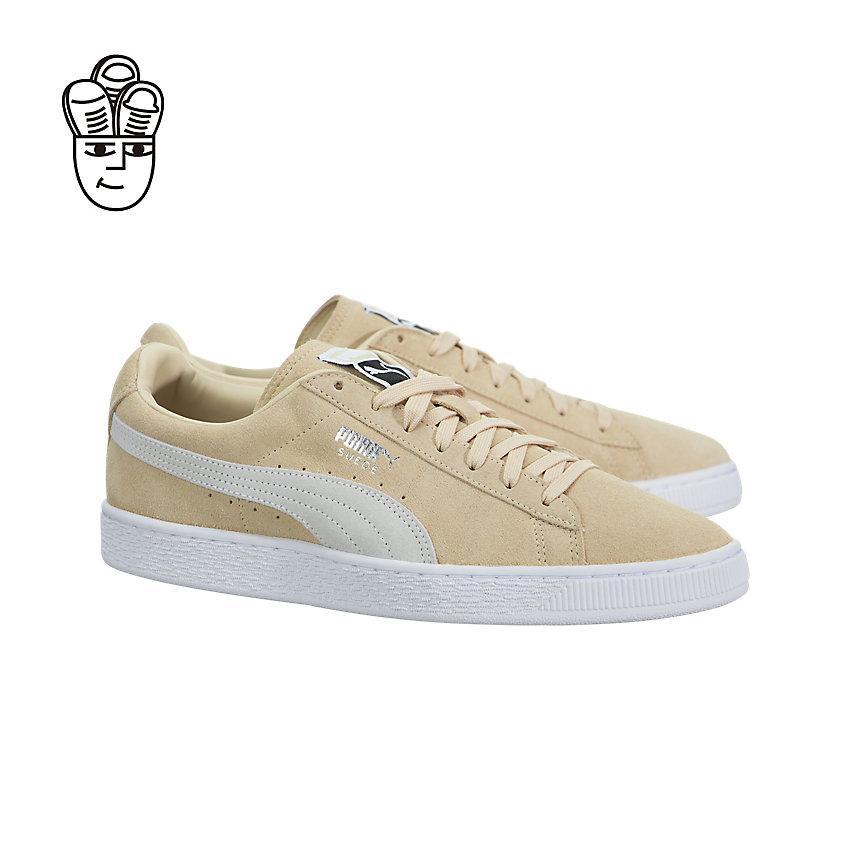 Coupon Puma Suede Classic Retro Shoes Men 36324208 Sh
