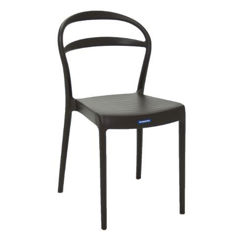 Tramontina Sissi Chair with Backrest