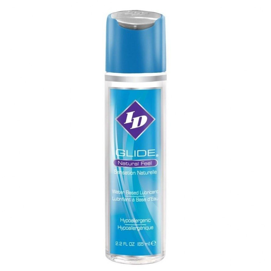 Id Lube - Glide 2.2oz By Pink Lifestyle Lingerie Shop.