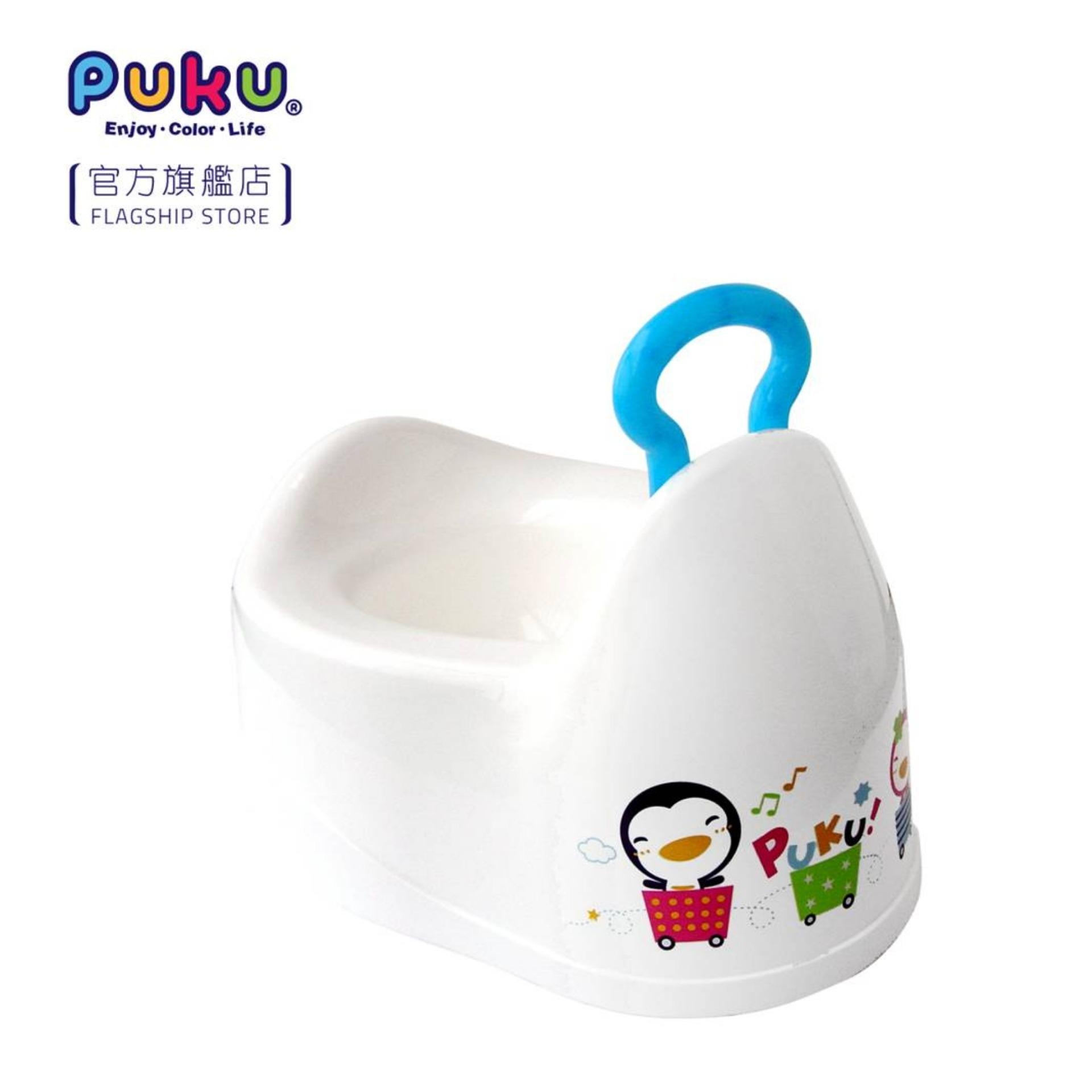 Puku Simply Baby Potty By Puku Official Store.