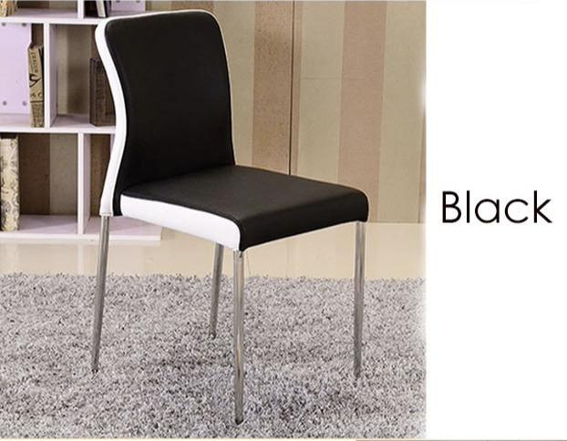 JIJI Estello Dining Chair V6 (Designer Dining Chair)(Free Installation & 12-Months Warranty)