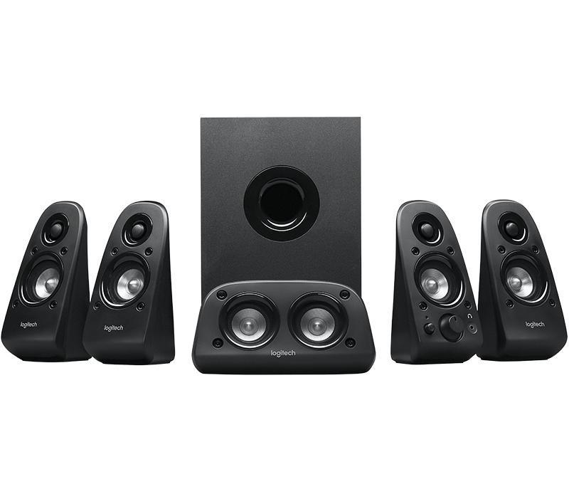 Z506 5.1 SURROUND SOUND SPEAKER SYSTEM Singapore