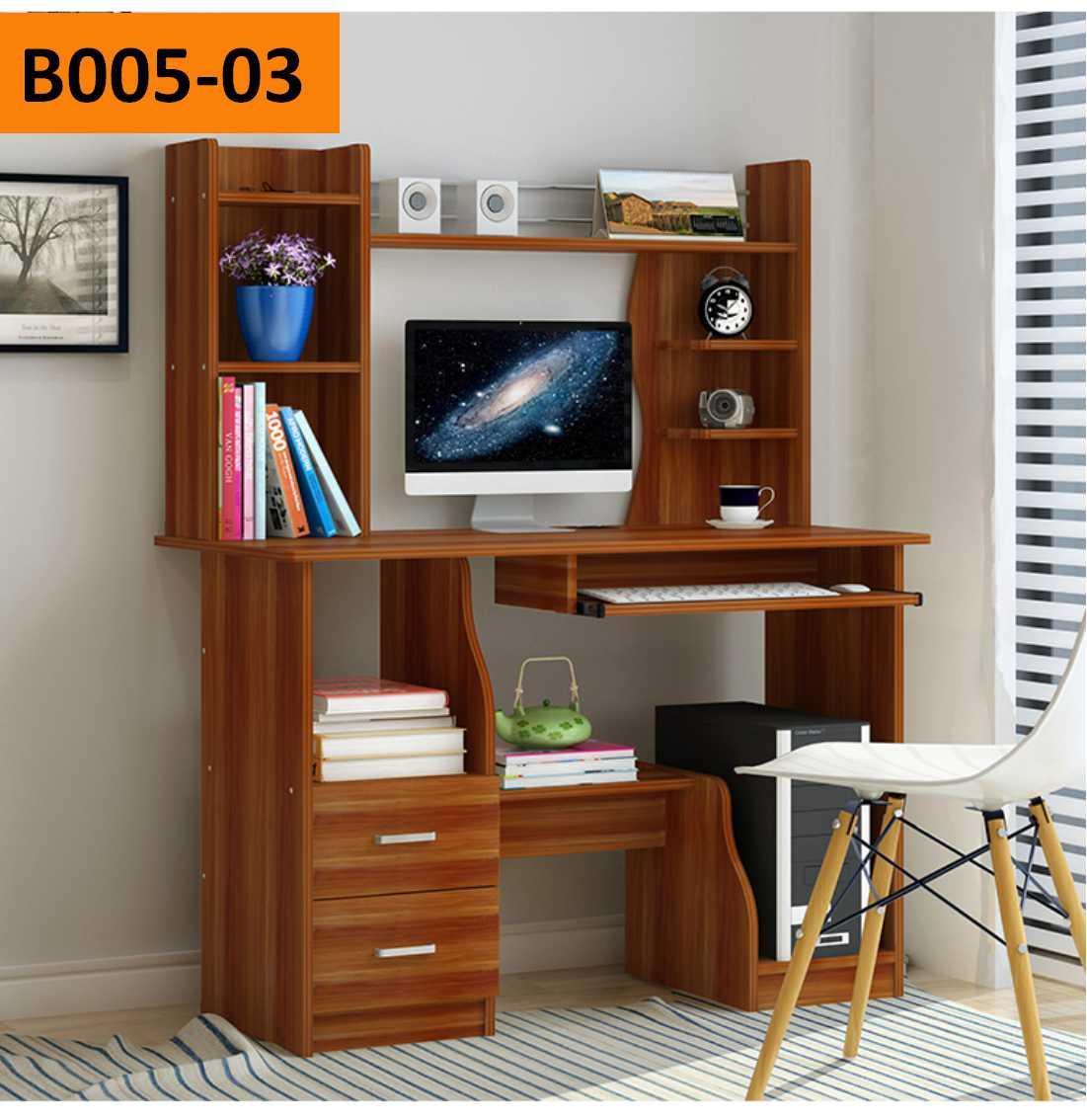 Study desk/table/ computer table/book shelf/laptop table