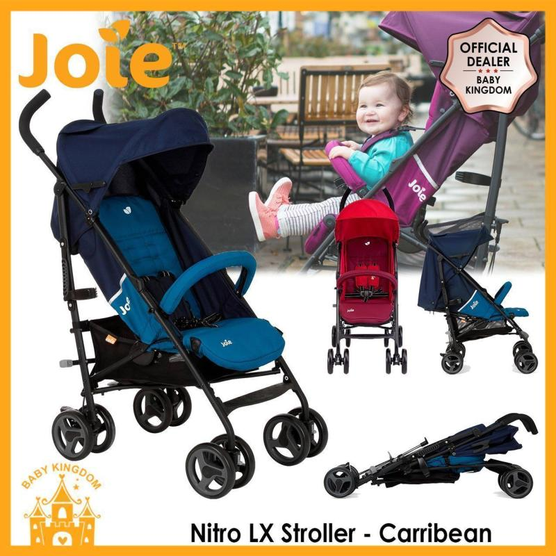 Joie Nitro Lx Stroller Singapore