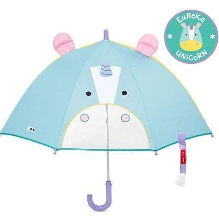 Unicorn Skip Hop Zoobrella Little Kid Umbrella By Presents Time.