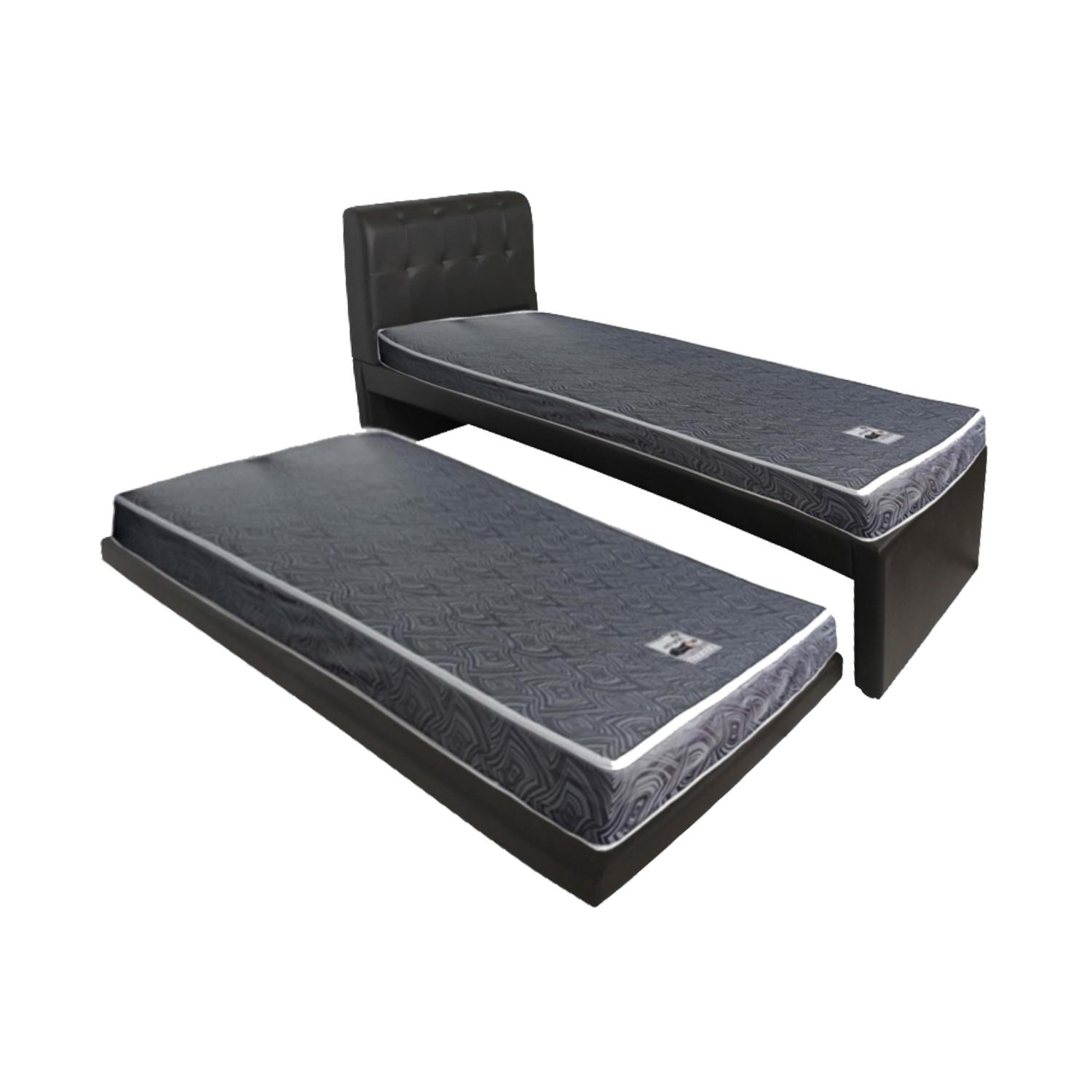 NICOLA 3 in 1 Bedframe with mattress