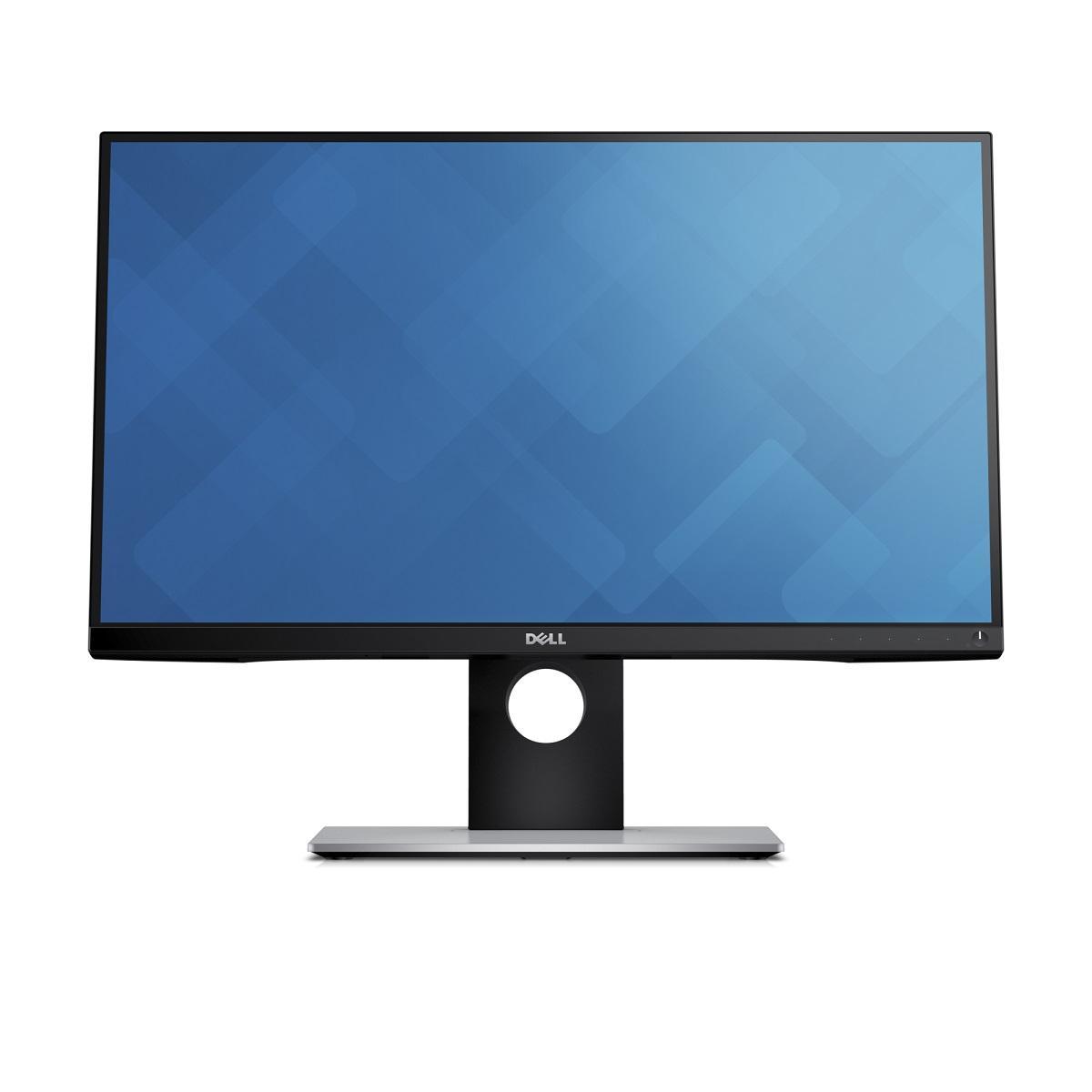 Dell UP2516D 25 QHD UltraSharp PremierColor IPS LED Monitor