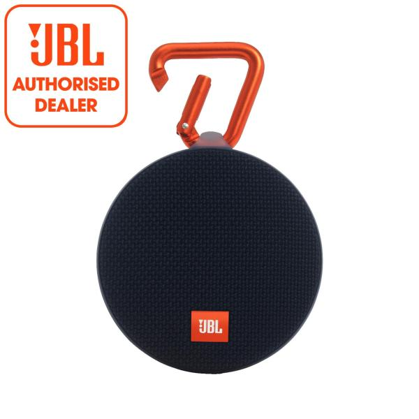 JBL CLIP 2 Portable Bluetooth speaker Singapore