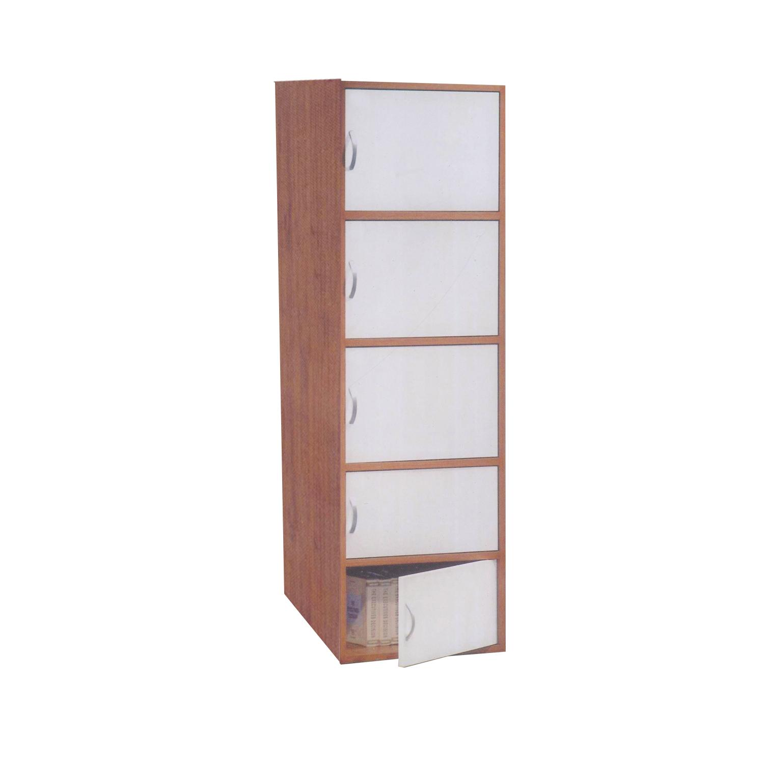 LIVING MALL_Ratika 3 Storage Cabinet_FREE DELIVERY