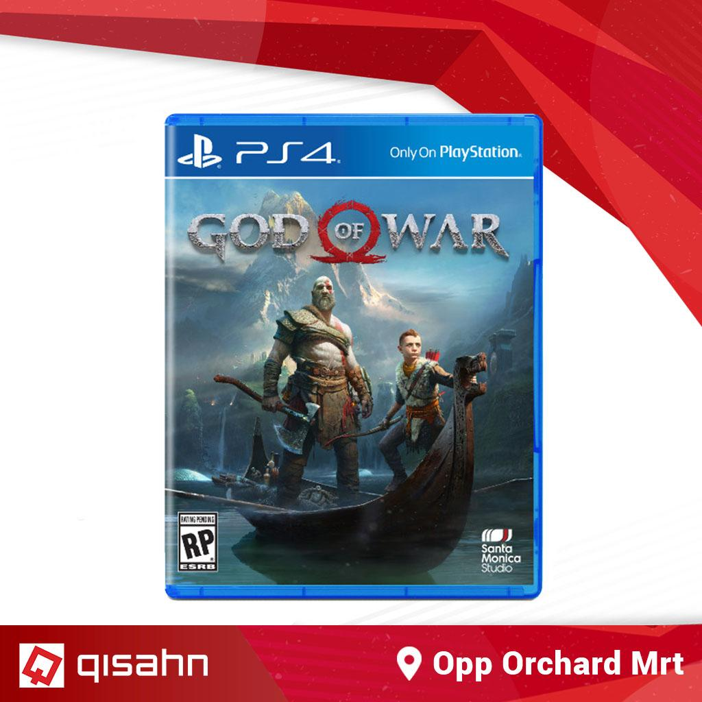 Playstation Buy At Best Price In Singapore Ps4 Gt Sport Standard Edition R3 God Of War