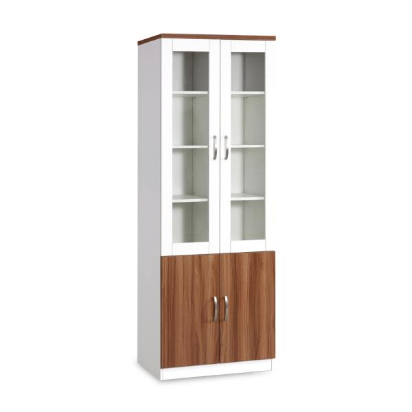 Sigi Book Cabinet (FREE DELIVERY)(FREE ASSEMBLY)