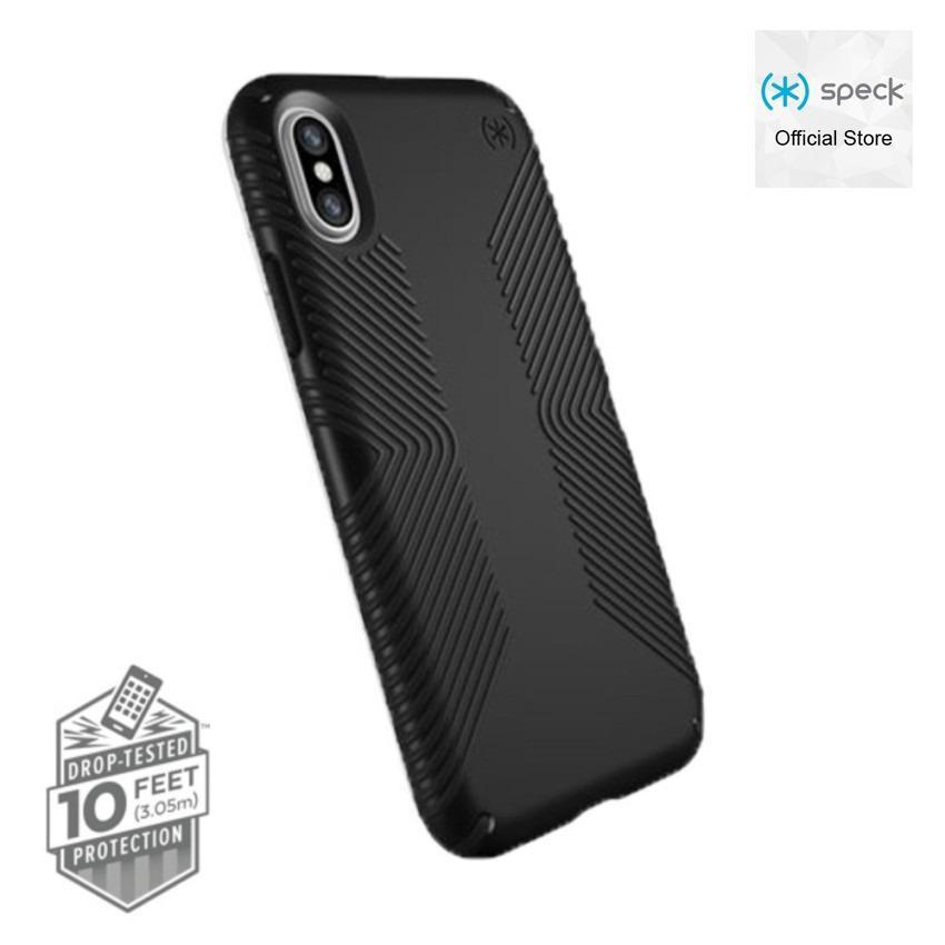 Discount Speck Presidio Grip Case For Iphone X Black Singapore
