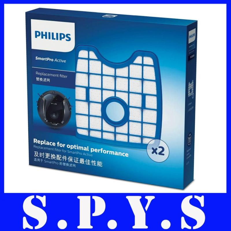 Philips FC8066 Filter. Replacement Filter Pack of 2 filter. Original Philips SG Product. Local SG Seller. Singapore