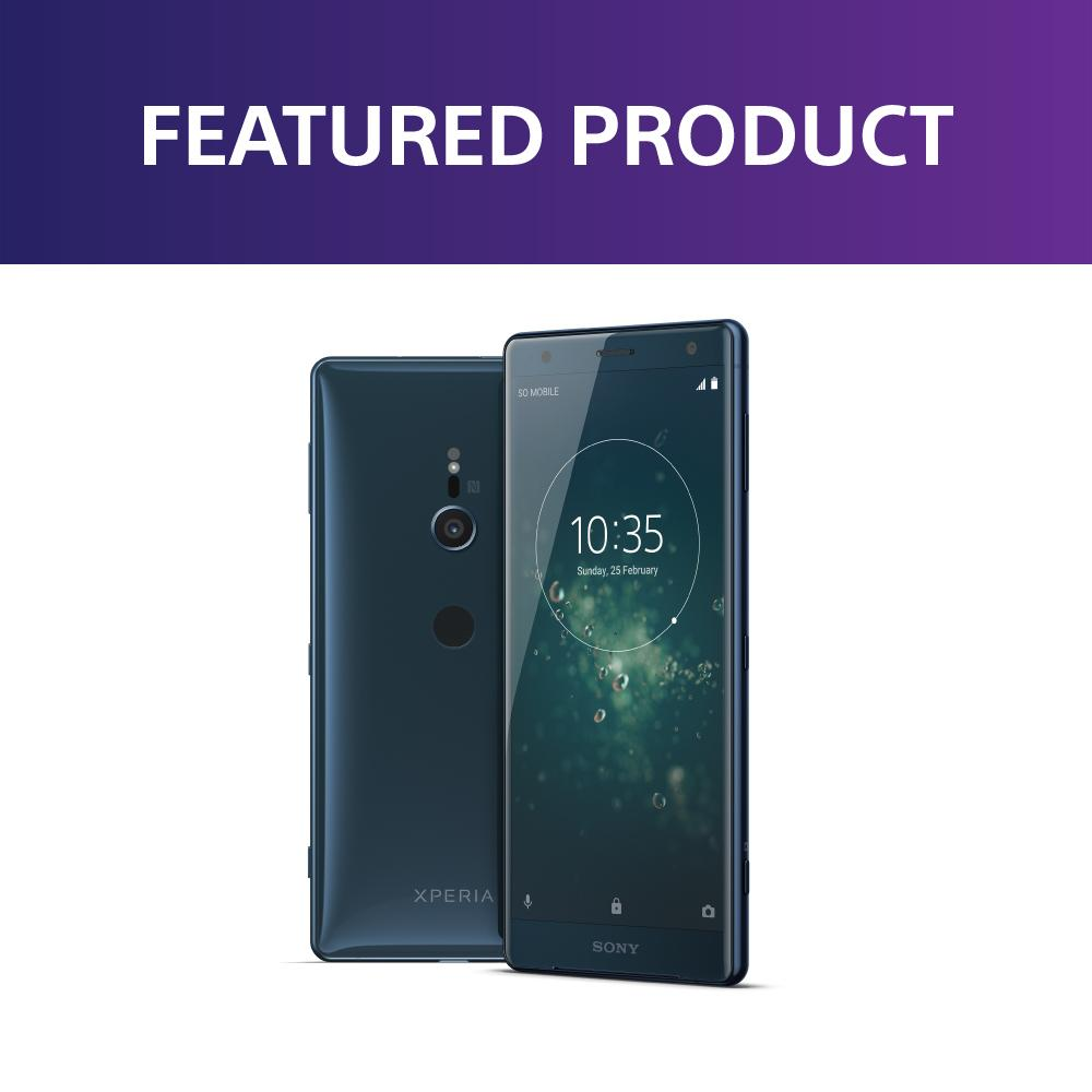 Sony Singapore Xperia™ Xz2 Coupon