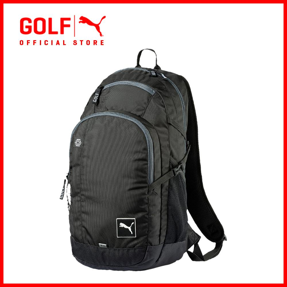 cccd8ccb5c Puma Golf Accessories Men Backpack - Black Singapore