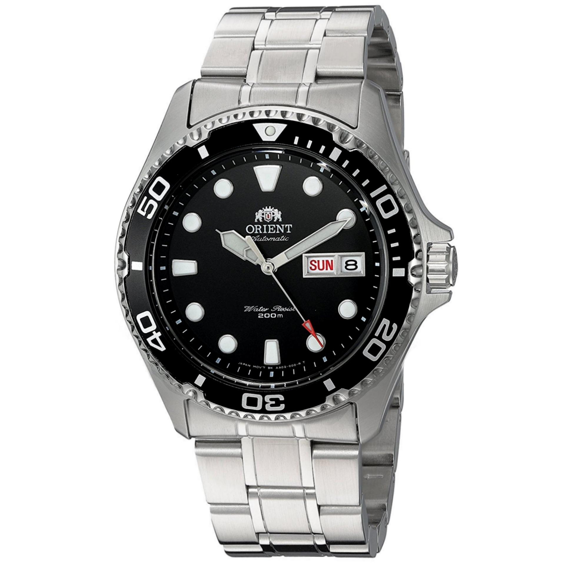 Buy Orient Ray Ii Automatic Watch Aa02004B Cheap On Singapore