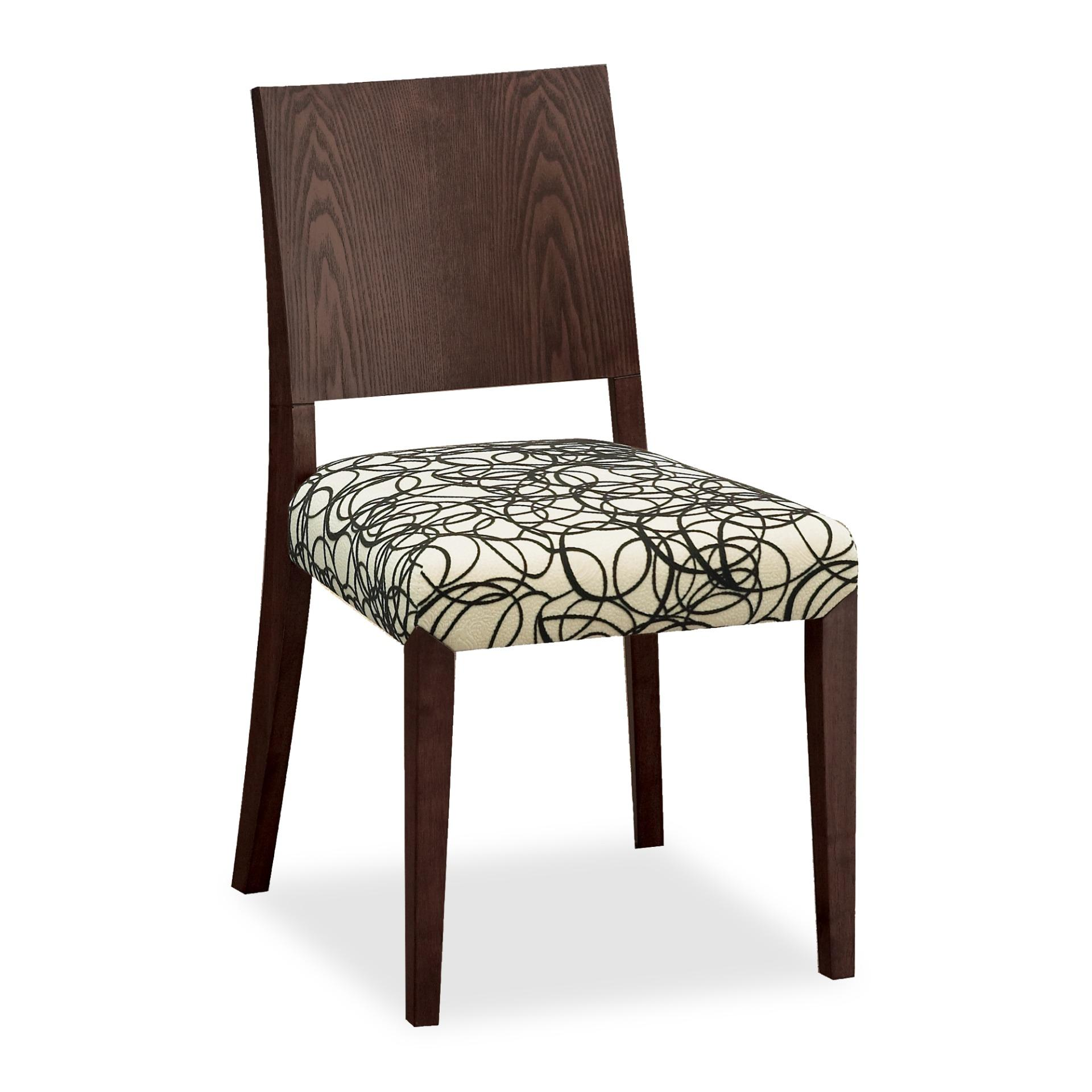 Mia Dining Chair - Set of 2 (FREE DELIVERY)(FREE ASSEMBLY)