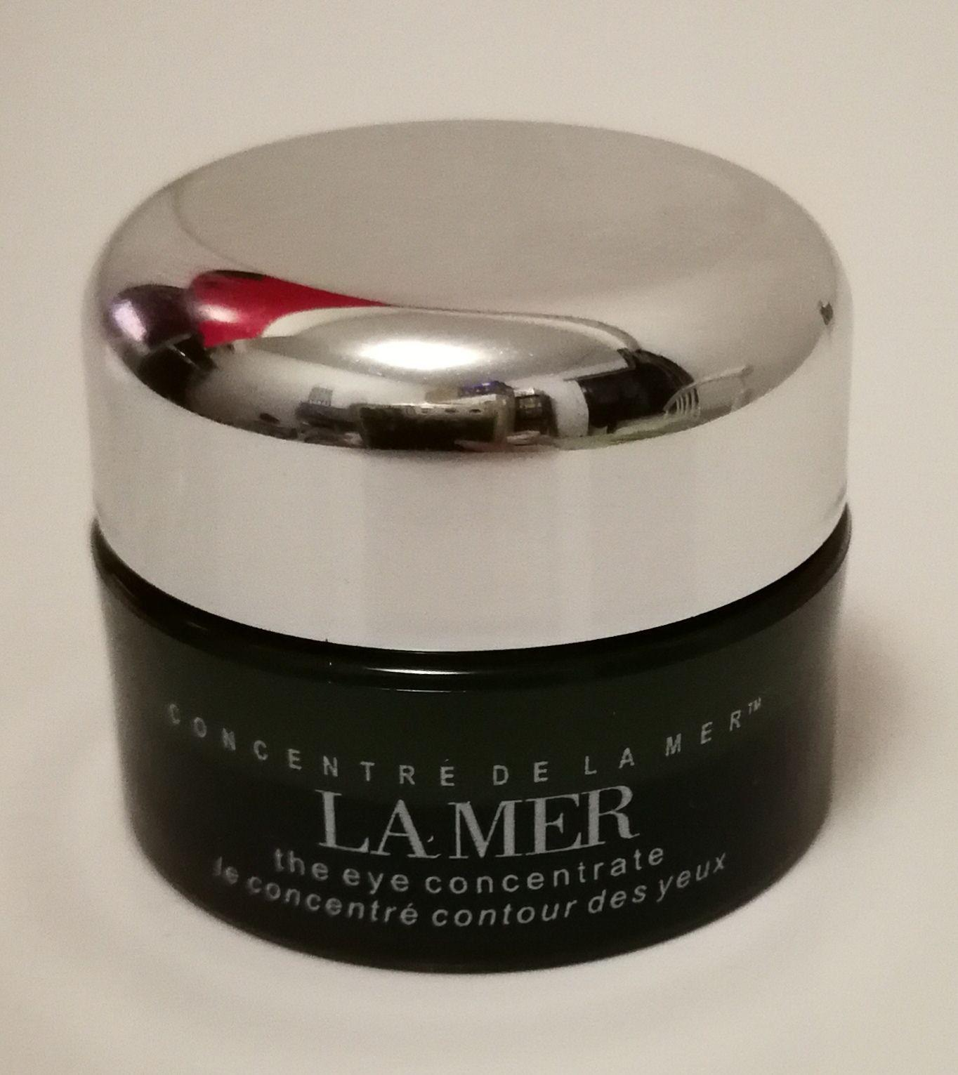 La Mer The Eye Concentrate 5ml Travel/trial Size By Health&beauty88.