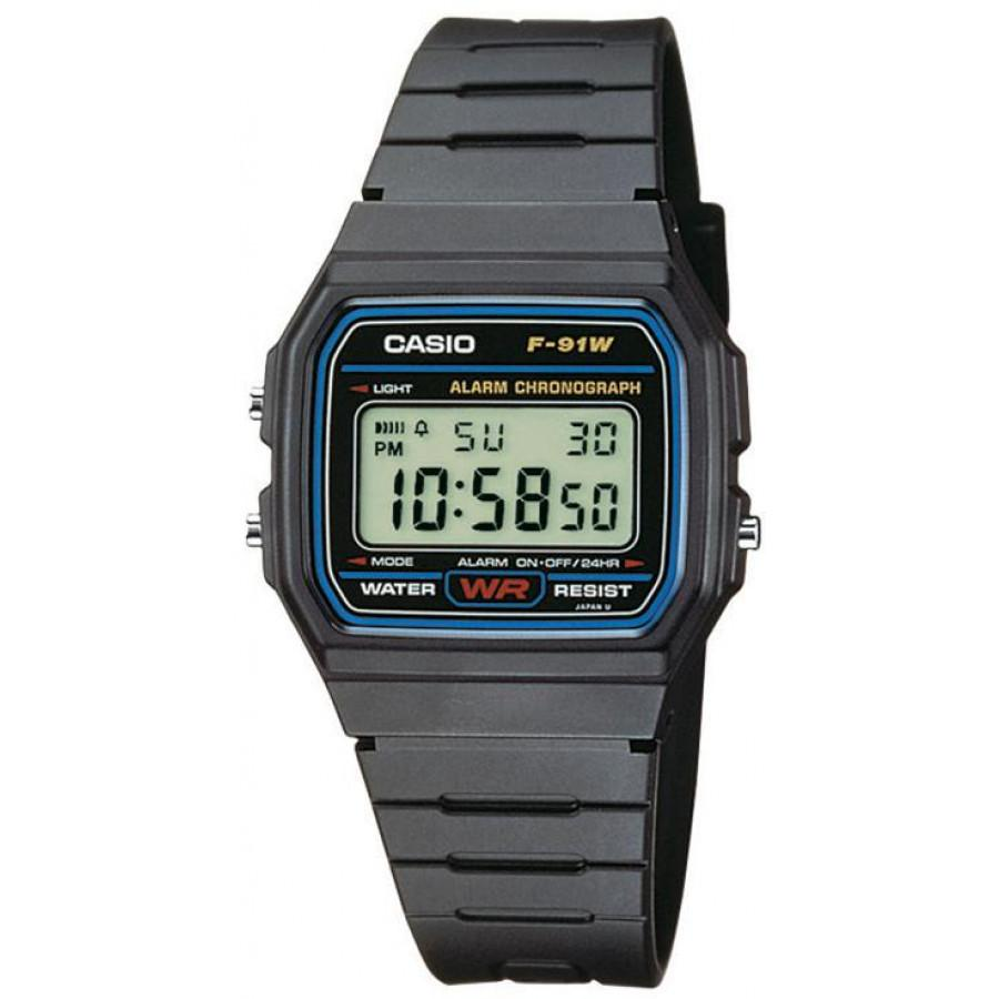 Buy Casio Watches For Men And Women Lazada Jam Tangan Standard Ae 1200wh 1avef Best Digital Watch F91w 1d F 91w 1