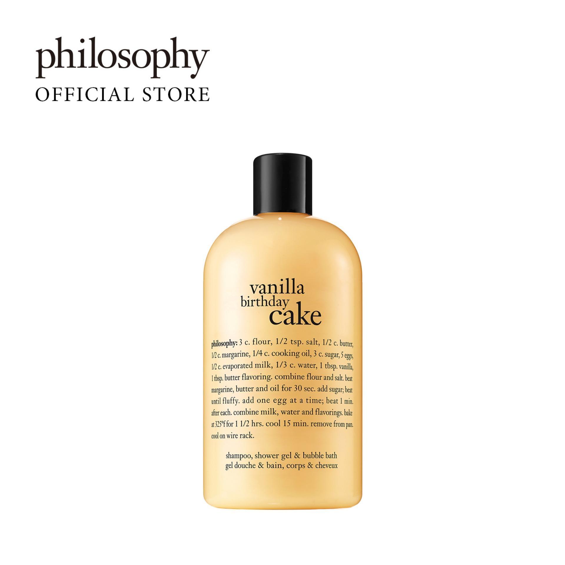 Philosophy Buy Philosophy At Best Price In Singapore Lazada