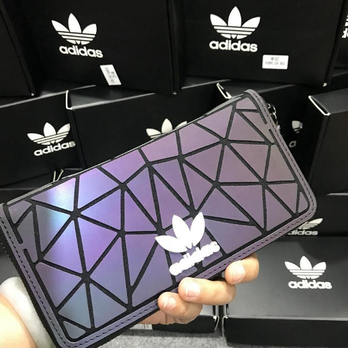 Adidas Wallet Issey Miyake READY STOCKS