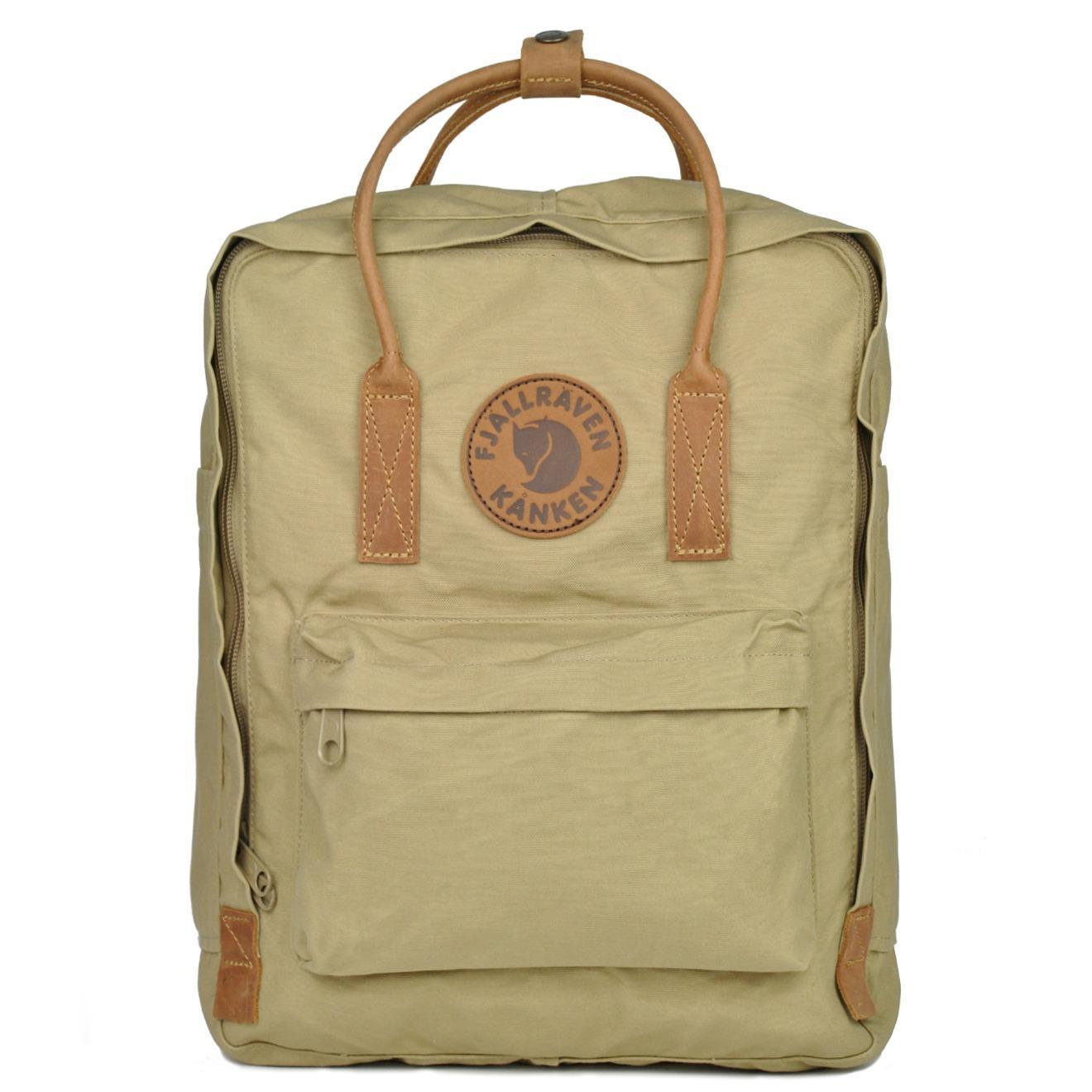 Fjallraven Kanken No 2 Backpack Sand Price