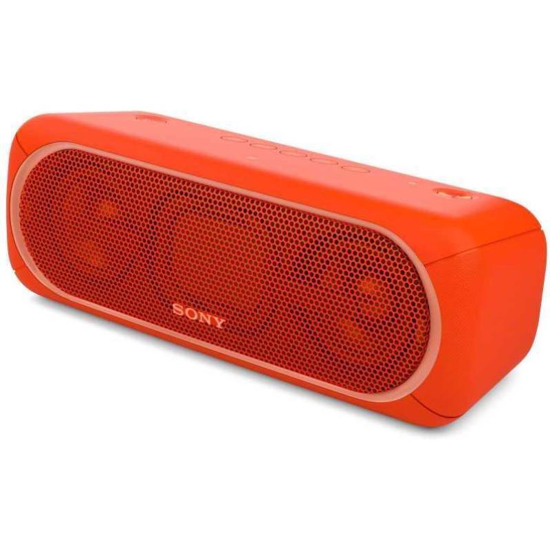 Sony Wireless Speaker SRS-XB40-RED Singapore