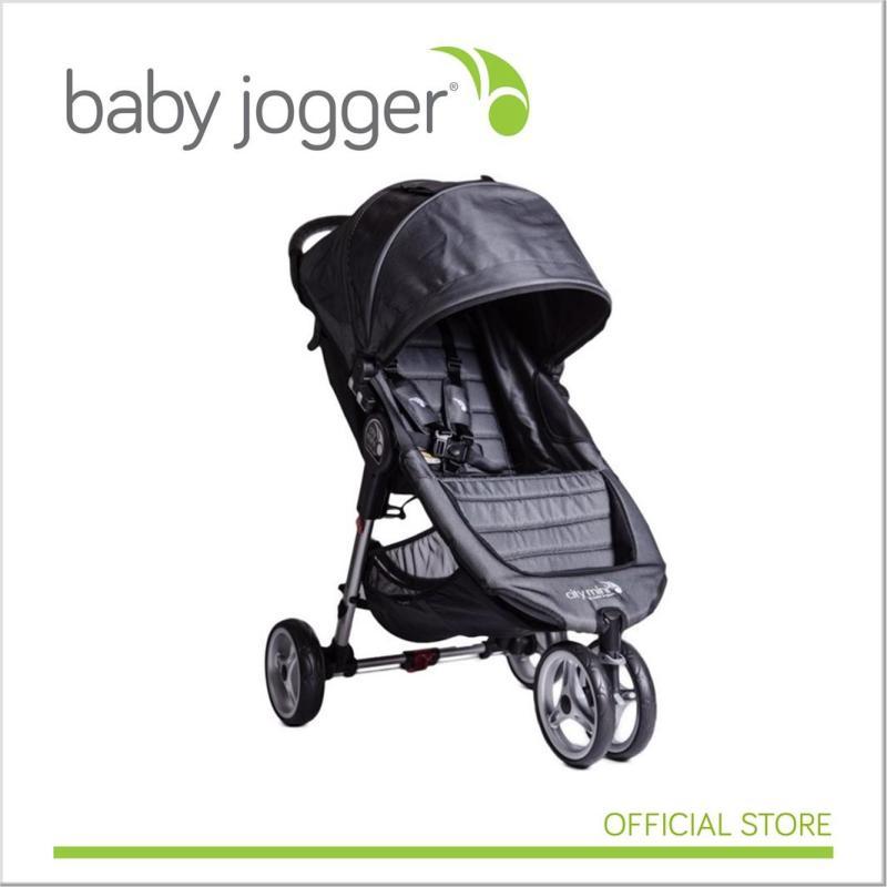 Baby Jogger City Mini Single CHARCOAL Singapore