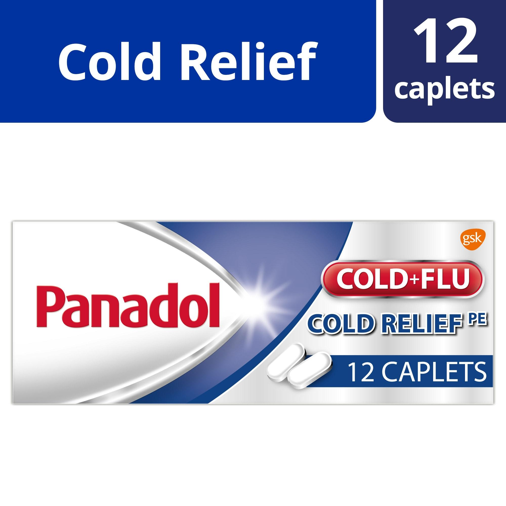 Buy Panadol Immunity Online Well Being Actifast Cold Relief For Fever And Blocked Nose 12 Tablets