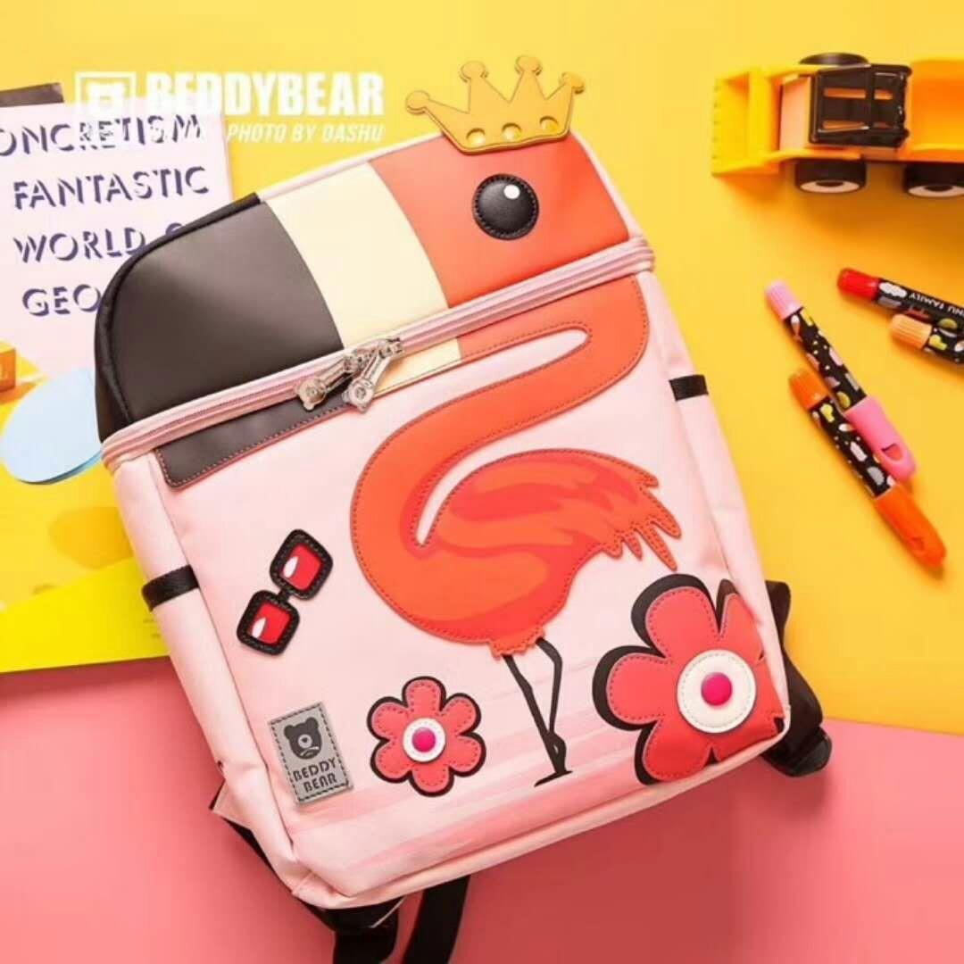 Korea Beddybear Children/Toddler shool bags