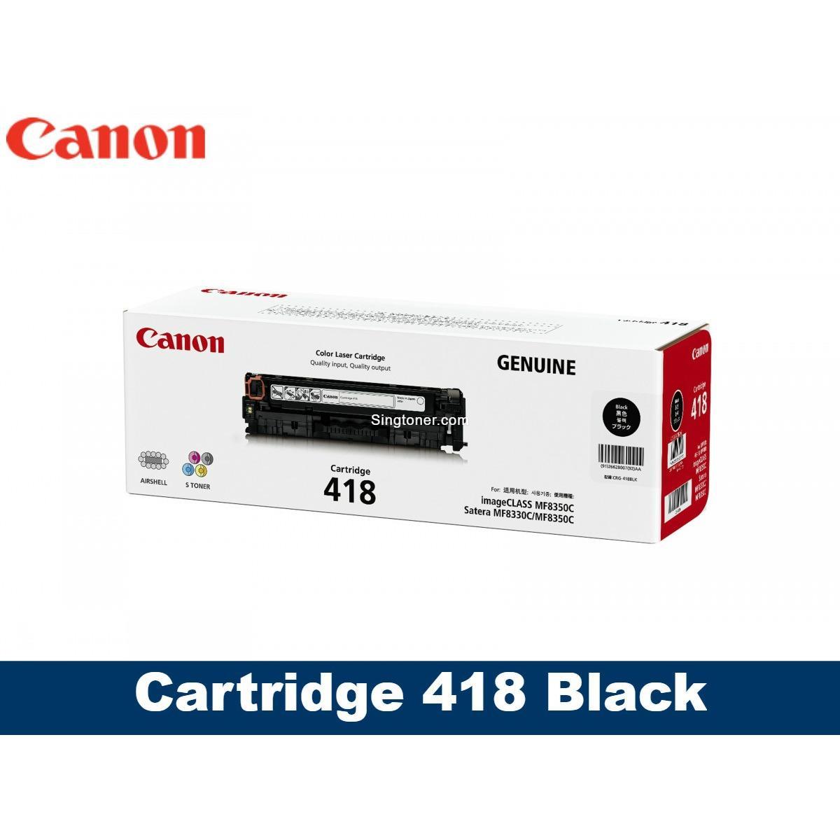 Latest Canon Ink Products Enjoy Huge Discounts Lazada Sg Cartridge Pgi 750xl Black Original 418 Toner For Imageclass Mf8350cdn Mf8380cdw