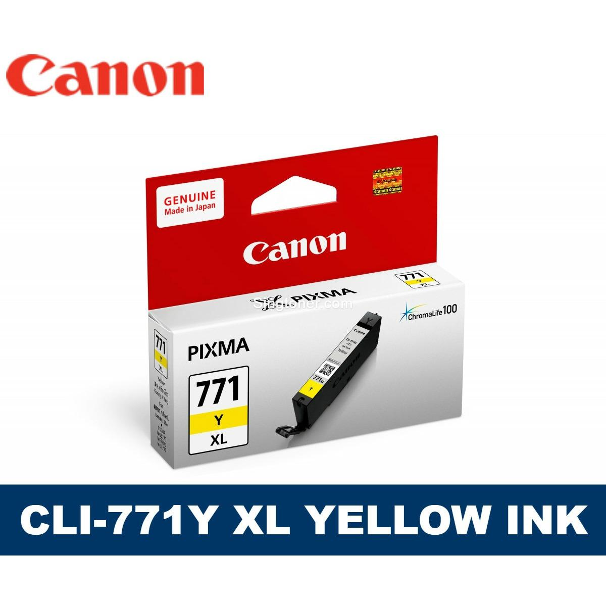 Buy Original Canon Cli 771 Xl Y Yellow Ink For Pixma Mg7770 Pixma Mg6870 Pixma Mg5770 Cli 771 Xly Cli 771Xl Y Cli 771Xly Cli 771Xly 771Xl Y 771 Xly 771 Xl Y Cli771Xly Cli771 Xly Cli771Xl Y Cli771 Xl Y Cli 771Y Cli771Y Cli 771Y Online