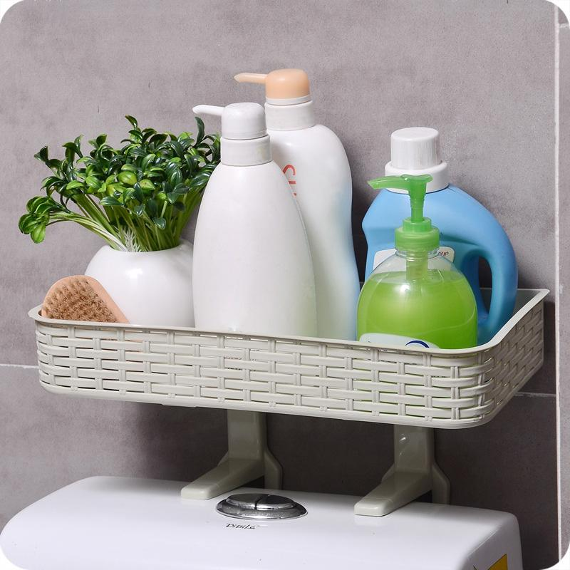 Bathroom Counter Storage