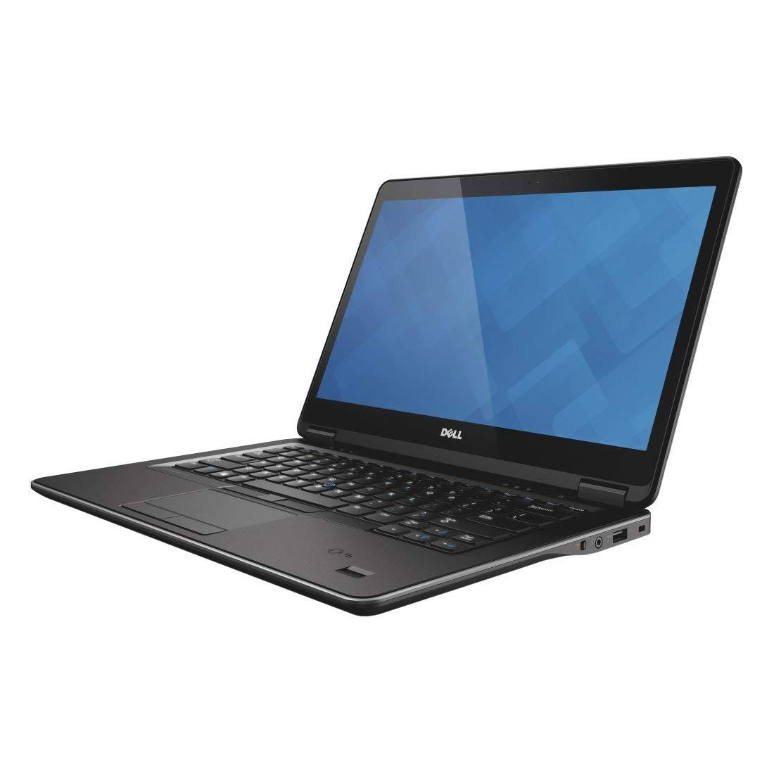 Dell Latitude E7440 14 FHD LED Ultrabook Intel Core i5 i5-4300U 1.90 GHz 8GB 256GB SSD W10 REFURBISHED