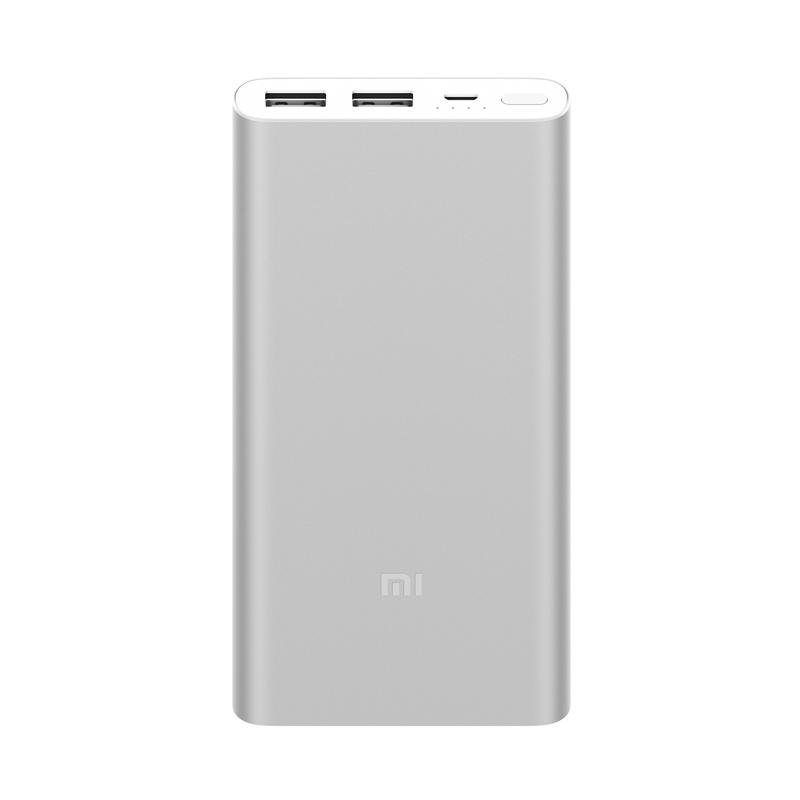 Retail Xiaomi 10000Mah Mi Power Bank 2S
