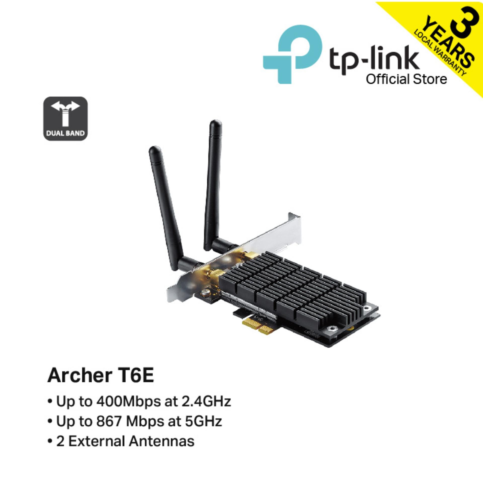 tp link ac1900 pcie drivers