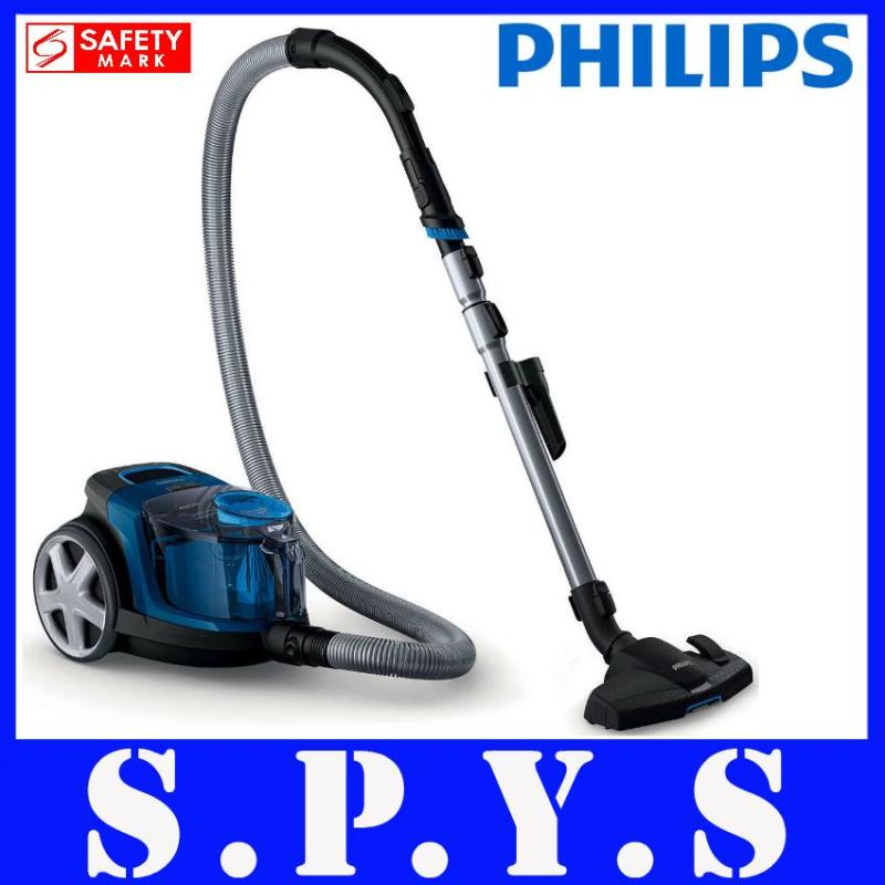 Philips FC9352 Vacuum Cleaner Bagless. PowerPro Compact Series. PowerCyclone5 Technology. Safety Mark Approved. 2 Years Warranty. Singapore